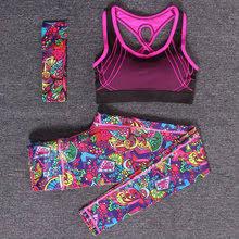 Online Get Cheap <b>Women</b> Fit <b>Gym</b> Yoga Suit -Aliexpress.com ...
