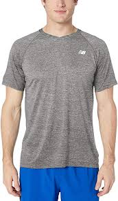 New Balance Men's Mesh Nb Ice 2.0: Clothing - Amazon.com