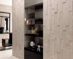 3D porcelain stoneware wall tile (European Eco-label) <b>MARK Atlas</b> ...