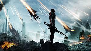 14 <b>Mass Effect</b> 3D Models - Gambody, 3D <b>Printing</b> Blog