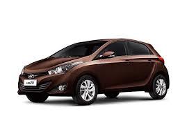 Hyundai HB20 2013   Características do modelo