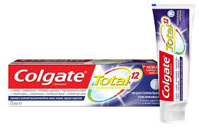 <b>Зубная паста Colgate Total</b> 12 Профессиональная ...