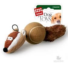 <b>Dog toys</b> - мягкие <b>игрушки</b> для собак | <b>GiGwi</b>
