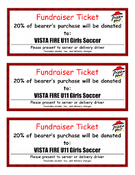8 best images of bbq tickets template chicken ticket fundraiser it