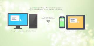Приложения в Google Play – spacedesk (мульти экран <b>монитора</b>)