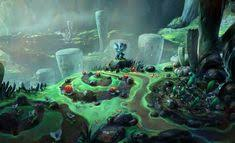 Developer Showcase - The <b>Art</b> of Farlands — Oculus | <b>Art</b>, Concept ...