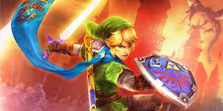 Resultado de imagem para The Legend of Zelda Wii U wii u