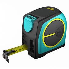 Купить <b>Измерительная лазерная рулетка Mileseey</b> Laser ...