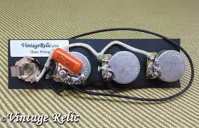 fender wiring kit knobs jacks switches j bass upgrade wiring kit fits fender jazz bass cts pots orange drop 047uf cap