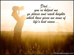 Birthday Wishes for Dad: Quotes and Messages | WishesMessages.com via Relatably.com