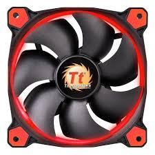 ᐅ <b>Thermaltake Riing</b> 12 LED Red отзывы — 4 честных отзыва ...