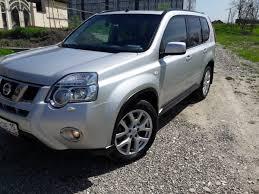 Купить б/у <b>Nissan X</b>-<b>Trail</b> II Рестайлинг 2.5 CVT (169 л.с.) 4WD ...