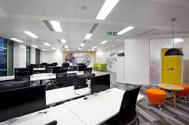 autotrader office by claremont group interiors office snapshots auto trader offices london