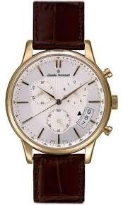 Мужские <b>часы CLAUDE BERNARD 0100237RAIR</b> – купить в ...