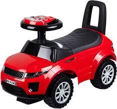 <b>Каталка Sweet Baby Prestigio</b> Red купить в интернет-магазине ...