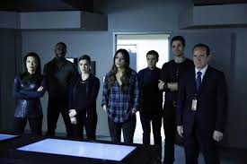 Image result for agents of shield season 1