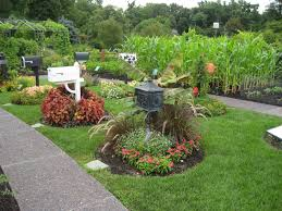 Small Picture Basic Design Principles and Styles for Garden Beds Proven Winners