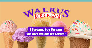 The Story of the Walrus Ice Cream Ghost | Fort <b>Collins</b>, CO