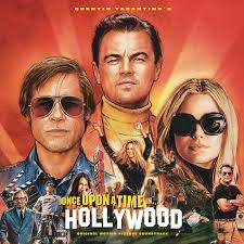 <b>Various Artists</b>: Quentin <b>Tarantino's</b> Once Upon a Time in Hollywood ...