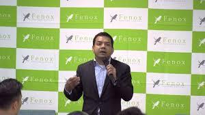 世界の投資家は日本企業の何を見ているのか』出版記念イベント Fenox ...