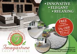 Landscaping Marketing Case Study | Imagastone Land Design ...