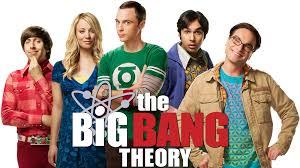 Afbeeldingsresultaat voor big bang theory