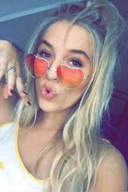 <b>Cute</b> Retro <b>Heart Shaped Sunglasses</b> – Lupsona