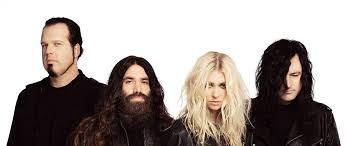 The <b>Pretty Reckless</b> Tickets, Tue, May 5, 2020 at 7:00 PM | Eventbrite