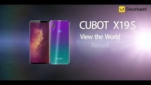 <b>Cubot X19 S 4G</b> Phablet - Gearbest.com - YouTube