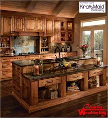ideas for a country kitchen