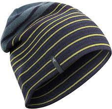 <b>Arc'teryx Rolling Stripe</b> Hat - Men's | <b>Шапка</b>, Шарф