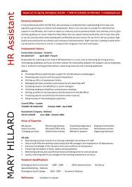 resume samples human resources assistant topnotch makeovers    resume samples human resources assistant topnotch makeovers qdshyeh