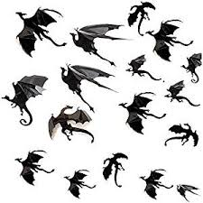 3d wall sticker halloween decoration removable pumpkin ghost decal scary