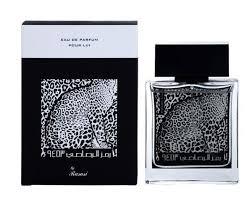 <b>Rumz Al Rasasi 9453</b> Pour Lui for Men EDP- 50 ML (1.7oz) by <b>Rasasi</b>