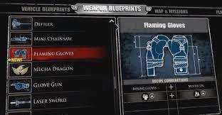 <b>Flaming Gloves</b> (Dead Rising 3) | Dead Rising Wiki | Fandom