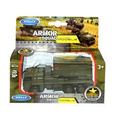 <b>Военный автомобиль Welly Armor</b> Squad 99196 (1002224916 ...