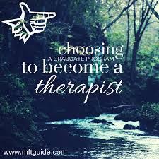 becoming a therapist how to choose a school help for the the becoming a therapist how to choose a school
