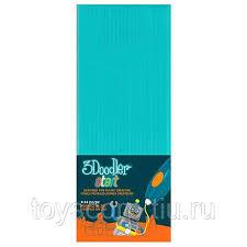 <b>Wobble Works Эко-пластик к</b> 3Д ручке 3DOODLER START, цвет ...