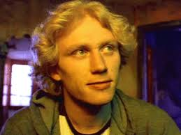 Kevin McKidd. Thursday, 9th August 1973 - 11703