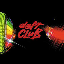 <b>Daft Punk</b> - Daft <b>Club</b> - Amazon.com Music