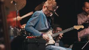 Wilco Guitarist <b>Nels Cline</b> Reclaims Mood Music In The City Of ...