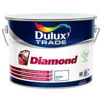 «<b>краска в/д dulux</b> trade diamond extra matt база bw длястен и ...