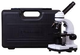 <b>Микроскоп BRESSER Junior Biolux</b> SEL 40–1600x в кейсе ...