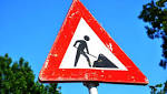 Bickland Water Road traffic lights will stay for longer than expected
