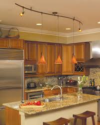 Kitchen Track Lighting Fixtures Installation Gallery Kitchen Lighting Ceiling Lighting