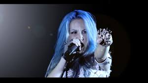 <b>ARCH ENEMY</b> - Stolen Life (OFFICIAL VIDEO) - YouTube