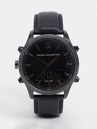 Купить мужские <b>часы French Connection</b> 2020 в Москве с ...