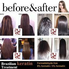 <b>Keratin</b> hair treatment one piece 100ml <b>8</b>% <b>formalin keratin</b> and ...