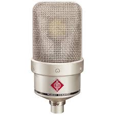 <b>Студийный микрофон Neumann</b> TLM 49 Mono Set