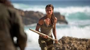 New Tomb Raider <b>movie</b> shots still look like <b>cosplay</b>, and it's an ...